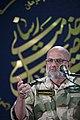 Saeed Ghasemi سخنرانی سعید قاسمی فرمانده سابق جنگ در قصر شیرین 44.jpg