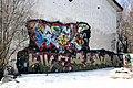 Sahansaari Graffiti Oulu 20120318d.JPG