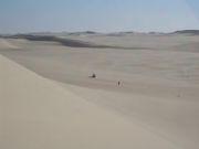 Sahara Desert 200km east of Jalu