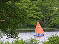 Sailing on the Beaulieu River - geograph.org.uk - 176750.jpg