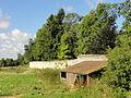 Saint-Gervais (95), hameau de Magnitot, lavoir (près de la mare) 2.JPG
