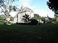 Saint-Hilaire-des-Landes (35) Château de La Haye 04.jpg