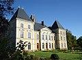 Saint-Mars-d'Outillé - Château de Segrais (3).JPG