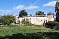 Saint-Pardon-de-Conques Château des Jaubertes.jpg