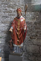 Image result for St. Pol de leon eveque