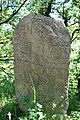 Saint-Sever-du-Moustier statue-menhir de Nicoules.JPG