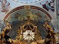 Saint Anne church in Lubartów - Interior - 07.jpg