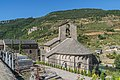 Saint Prejet Church in Les Vignes 01.jpg