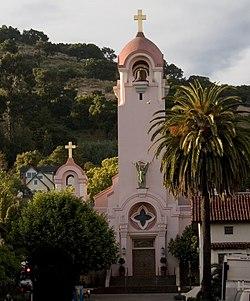 San Rafael, California City in California, United States