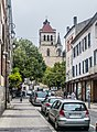 Saint Stephen Cathedral of Cahors 08.jpg