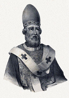 Pope Damasus I pope