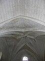Sainte-Marie-de-Chignac église plafond.JPG