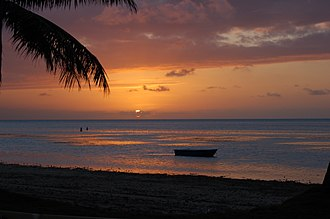 Saipan sunset Saipan sunset 2.jpg