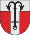 Coat of arms of Salacgrīva
