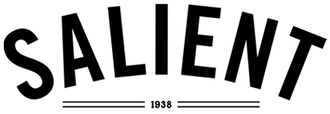 Salient (magazine) - Salient's retired 2013 logo