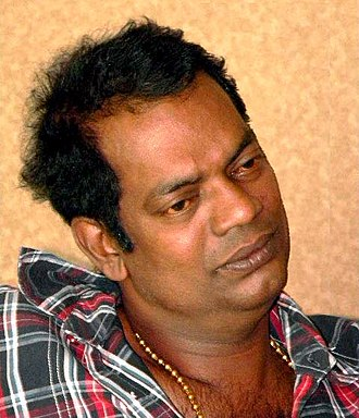 Adaminte Makan Abu - Salim Kumar's performance earned him national and state awards, among others.