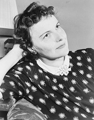 Sally Benson - Sally Benson, 1941