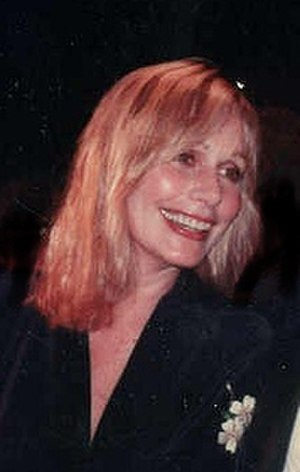 The Young and the Restless characters (2014) - Sally Kellerman played the wheelchair-bound Constance Bingham for a number of episodes in late 2014.