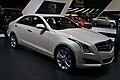 Salon de l'auto de Genève 2014 - 20140305 - Cadillac ATS.jpg