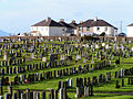 Salterbeck Cemetery, Workington - geograph.org.uk - 47644.jpg