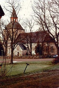 Saltviks kyrka, Åland (våren 1991)..jpg