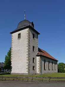 Hallendorf