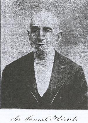 Samuel Hirsch - Samuel Hirsch