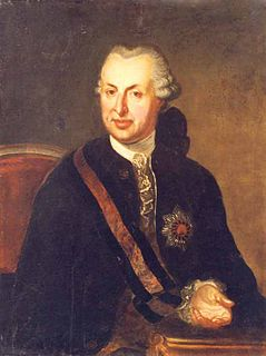 Habsburg governor