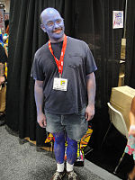 File:San Diego Comic-Con 2011 - Tobias Funke from Arrested Development (5993391672).jpg