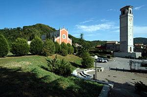 San Pietro al Natisone - Image: San Pietro al Natisone 14