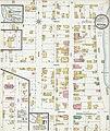Sanborn Fire Insurance Map from Hustisford, Dodge County, Wisconsin. LOC sanborn09580 002.jpg