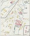 Sanborn Fire Insurance Map from Millbury, Worcester County, Massachusetts. LOC sanborn03792 002-8.jpg