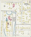 Sanborn Fire Insurance Map from North Adams, Berkshire County, Massachusetts. LOC sanborn03806 003-11.jpg