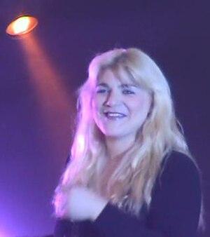 Sandra Kim - Kim in 2011