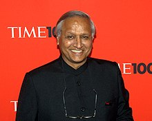 Sanjit Bunker Roy at Time 2010.jpg