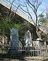 Sankt Marxer Friedhof Abfahrt A23.jpg
