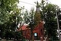 Sanktuarium Św. Brunona z Kwerfurtu w Bartoszycach - panoramio.jpg