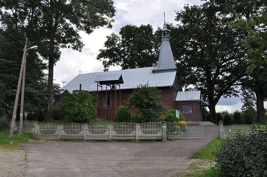Sanoczek, Podkarpackie Voivodeship