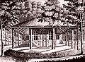 Sanspareil 1793 Strohhaus.jpg