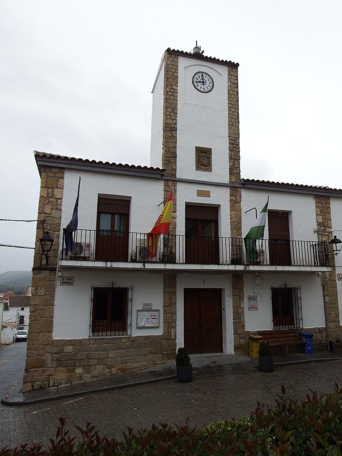 806b9396476 Santo Tomé (Jaén) - Wikipedia