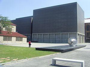 SantralIstanbul - Modern art museum