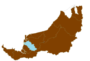 Sarikei Division - Image: Sarawaksarikei