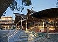 Saruta hiko shrine , 猿田彦神社 - panoramio (4).jpg