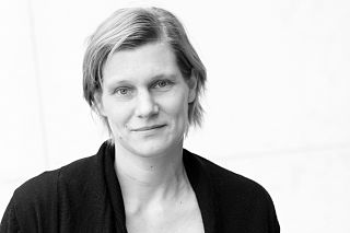 Saskia Hölbling Austrian dancer and choreographer