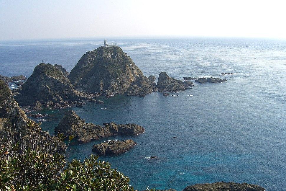 Satamisaki Park View Kagoshima001