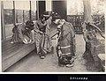 Sayonara (Good bye) in Japan (1914 by Elstner Hilton).jpg
