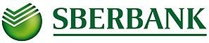 Sberbank Europe Group - Image: Sberbank Logo