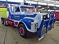 Scania 110, National Road Transport Hall of Fame, 2015.JPG