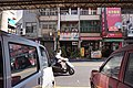 Scene on Nanda Road in Hsinchu City 02.jpg