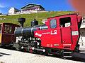 Schafberg Bahn Austria July 2011 - 11 (5959159156).jpg